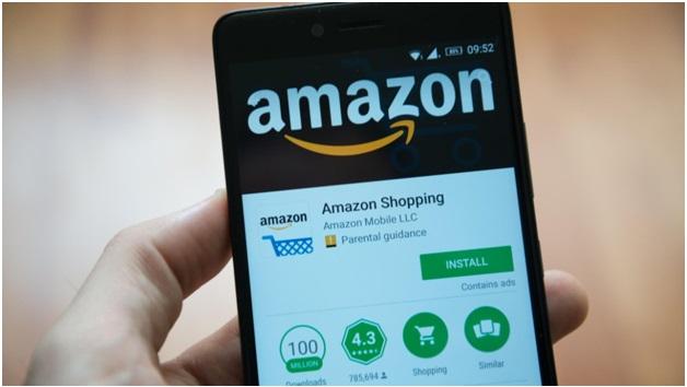 Amazon and paypal credits