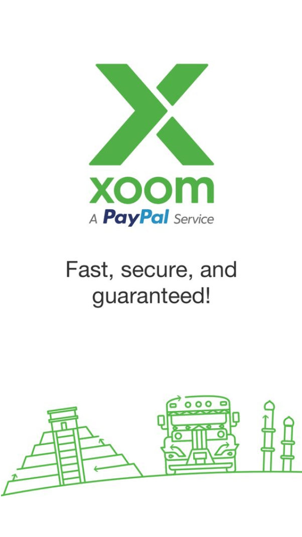 How to get started with Xoom
