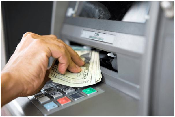 PayPal ATM