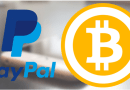 PayPal and Bitcoins