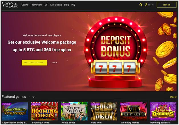 Casino Deposit Paypal