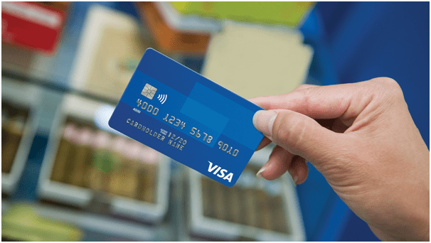 Visa Direct Program
