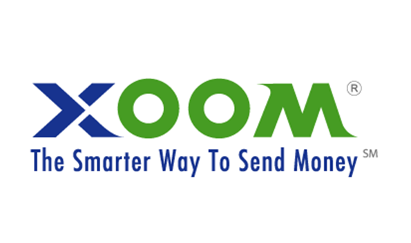 How can I send money with Xoom International lately launched