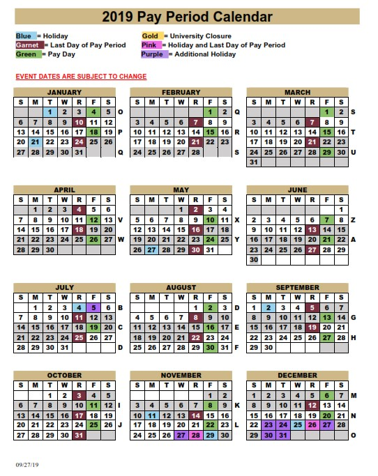 Fsu Calendar 2022.2021 Period Calendar What Is A Pay Period Plus Free Pay Period Calendars For Employers Check Out This Yearly Printable Calendar In Landscape Format Ready To Print And Reference Monak Delta