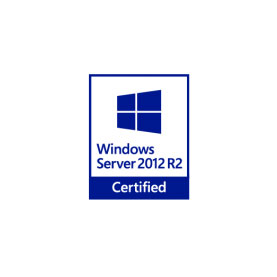 Windows Server Certified