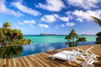 vacance de lux Ile Maurice