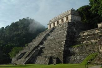 temples mayas,