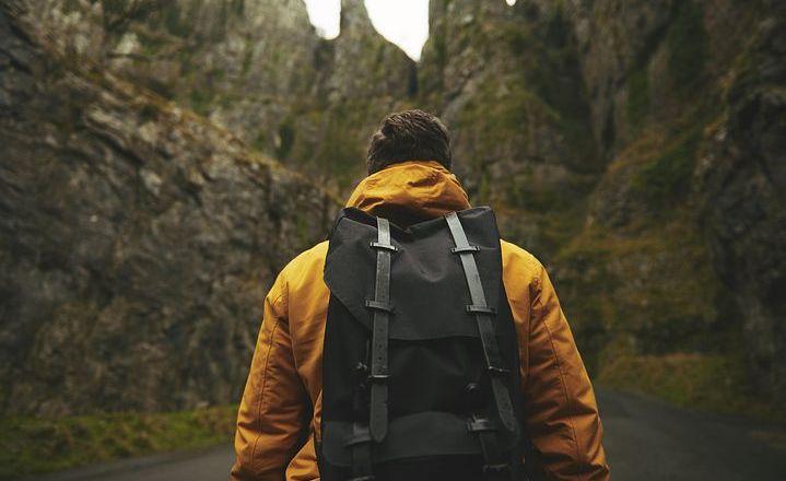 préparer randonnée en montagne