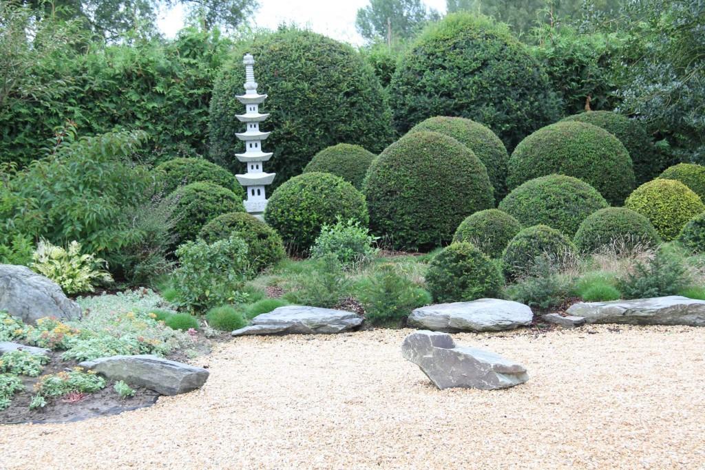 jardin zen et asiatique sur lille