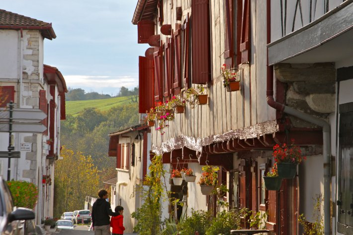 la-bastide-clairence-pays-basque