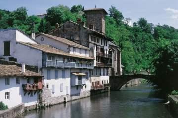 saint-jean-pied-de-port-pays-basque-pont