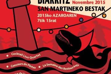 Programme-des-fetes-de-la-saint-martin-biarritz-pays-basque-affiche