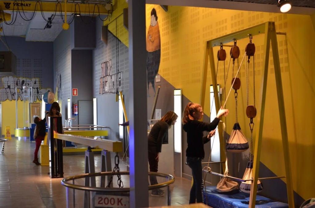 museedelascience-donostia-eureka-experiences