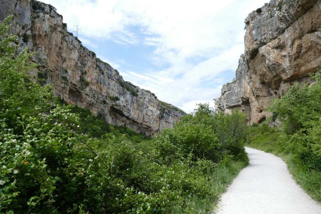 navarre-gorges-lumbier-espagne-pays-basque-randonnée
