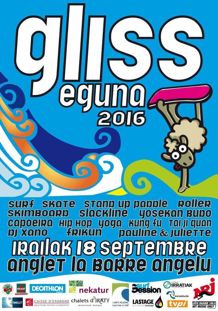 glisseguna-2016-affiche