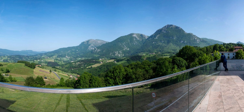 Tolosa-montagne-monte-de-Tolosa-pais-vasco