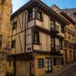 Hondarribi-village-pays-basque-espagnol