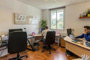 Spot-coworking-bureau