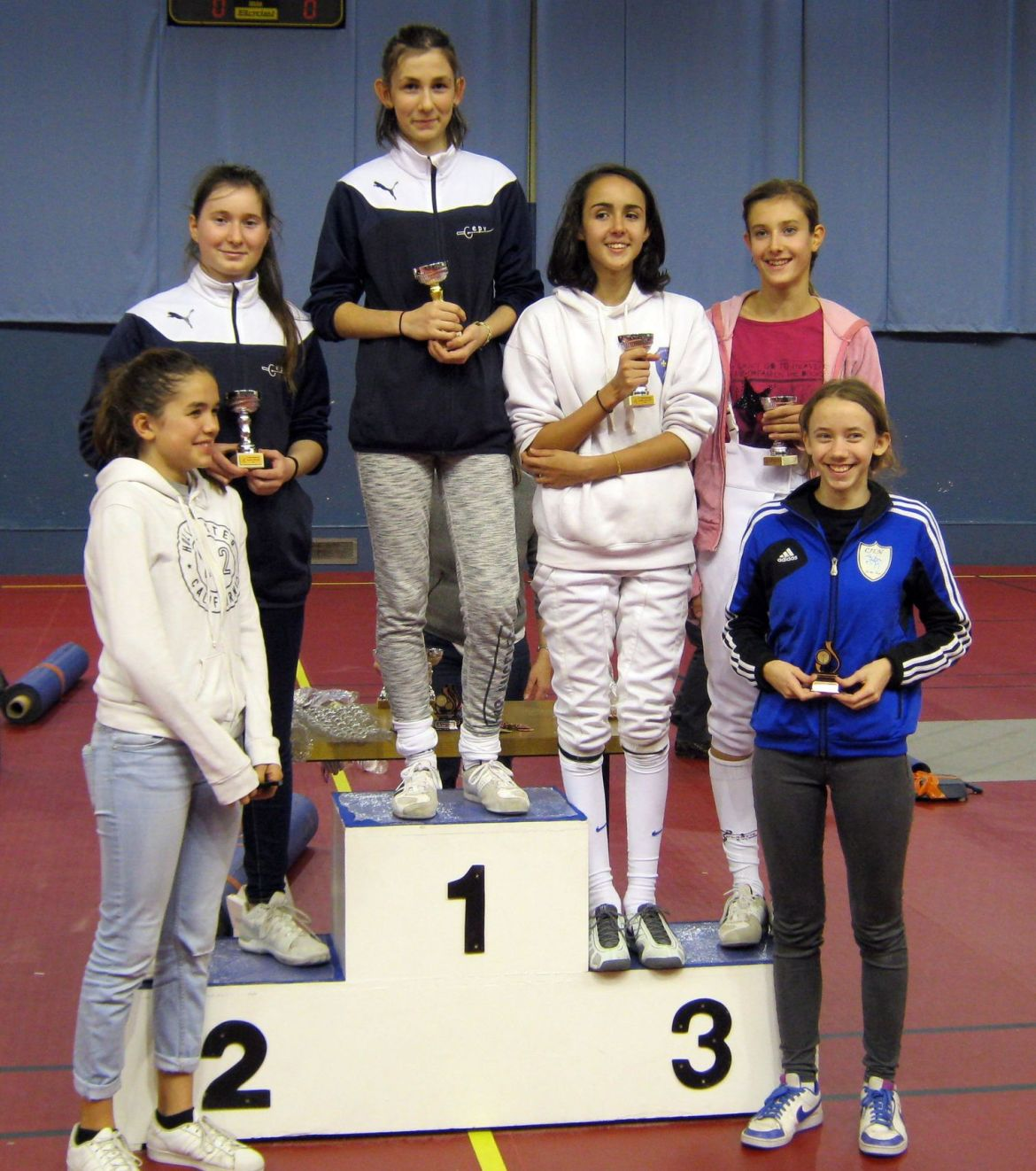 podium-fleuret-dames-m17_1