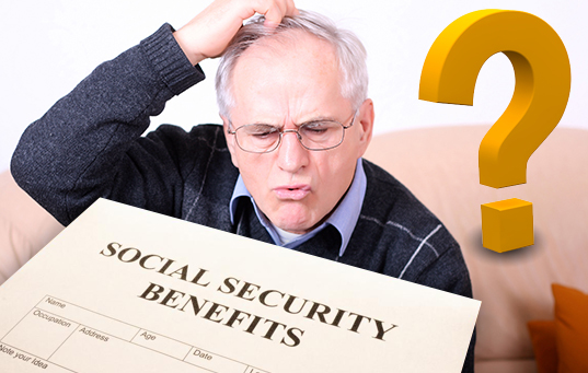 New Social Security Rules Causing Confusion Among Retirees