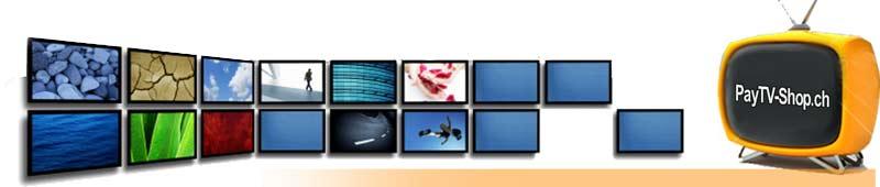 PayTV Shop - Home / Startseite
