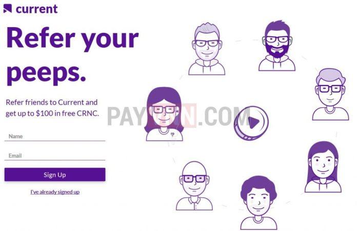 Token CRNC token free