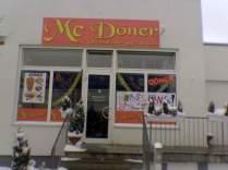 McDoener