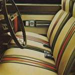AMC_Hornet_wagon_with_Gucci_interior_drawing