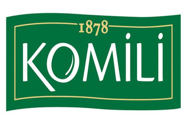 komili logo