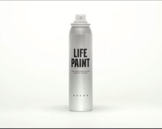life-paint