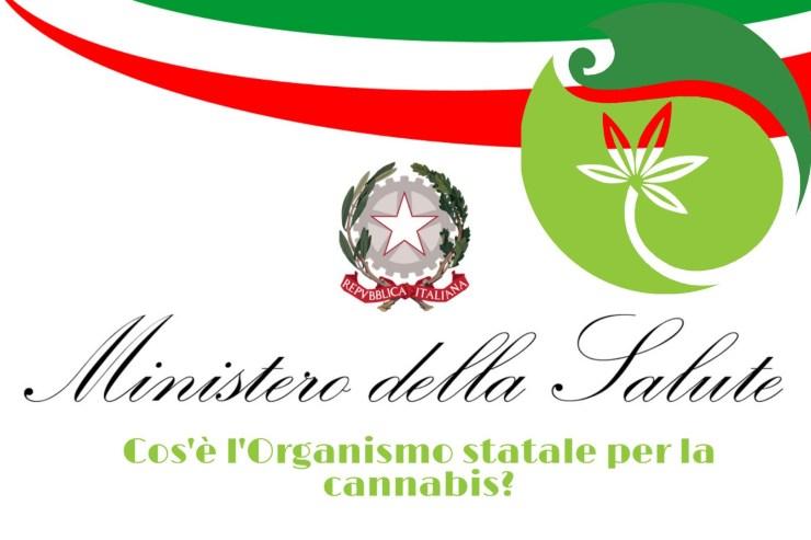 Organismo statale per la cannabis