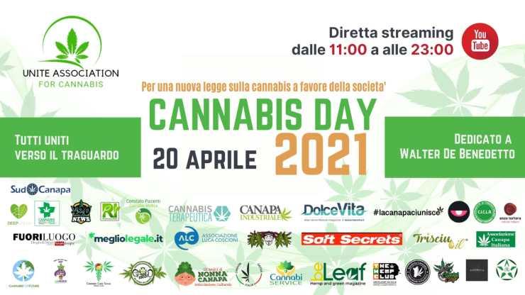 4:20 Cannabis Day