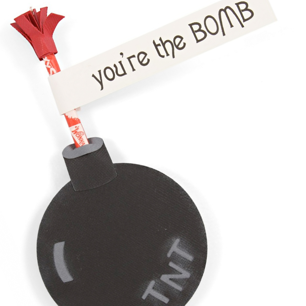 Youre The Bomb Pazzles Craft Room