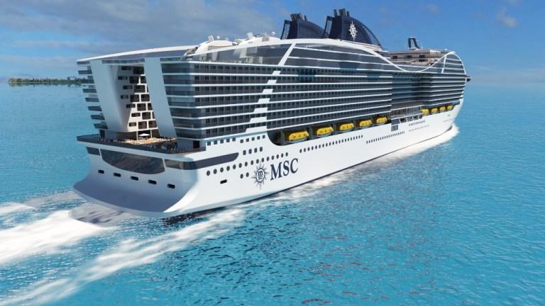 MSC Crociere nuovo terminal a Miami   Pazzo per il Mare ...