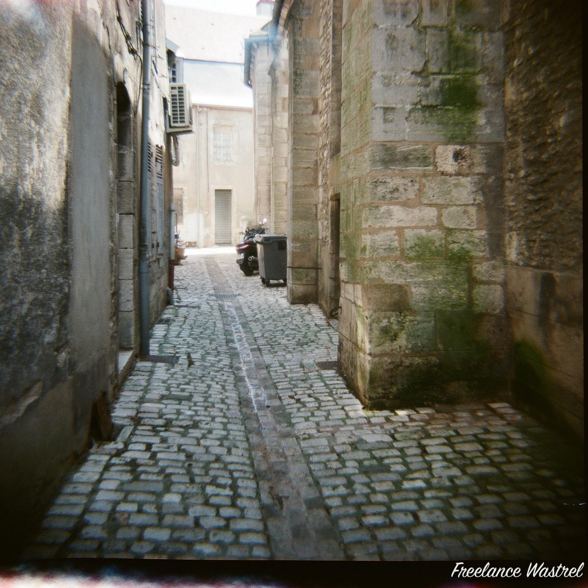 Rue de l'Église, August 2018