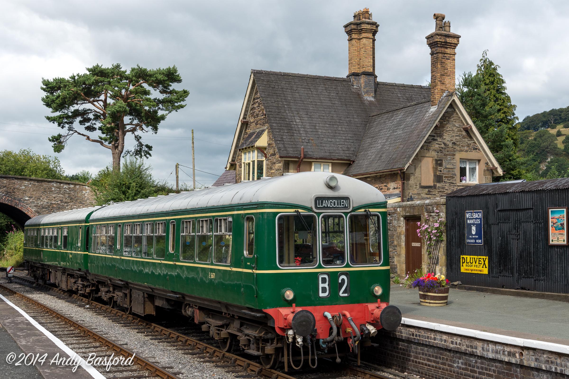 Class 109 DTCL E56171-20140816