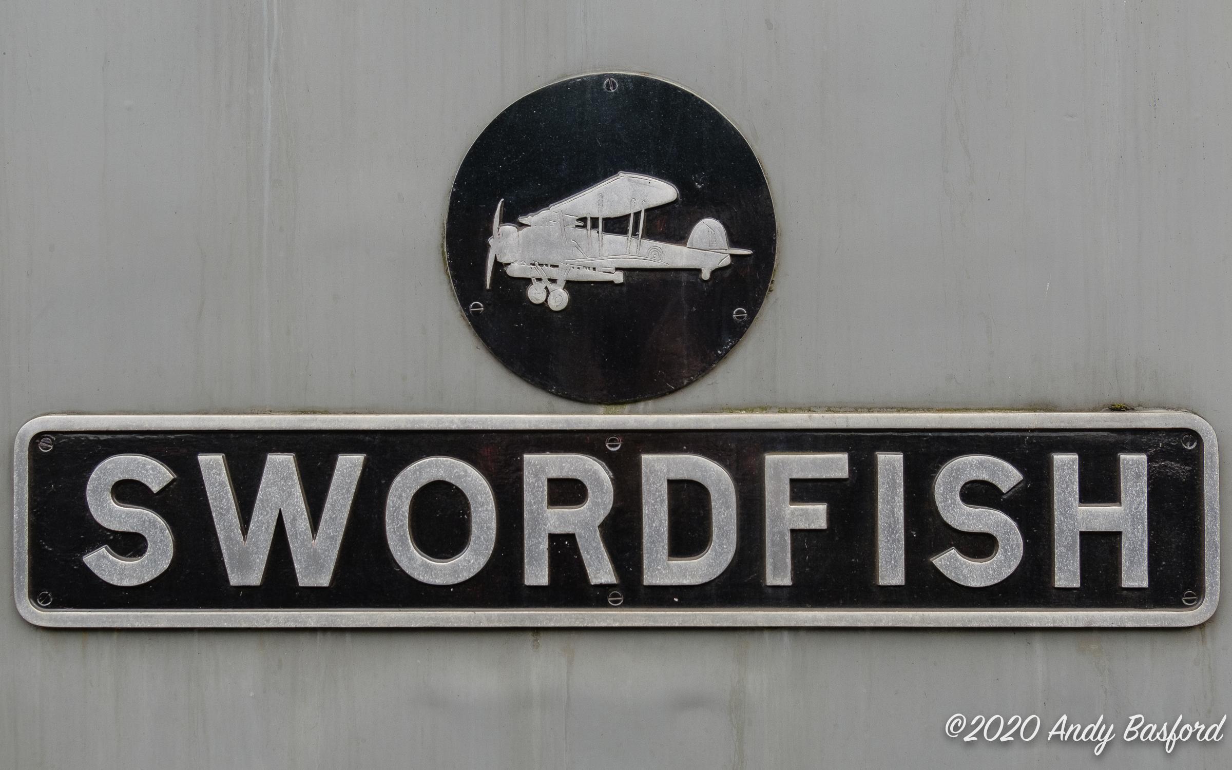'SWORDFISH'