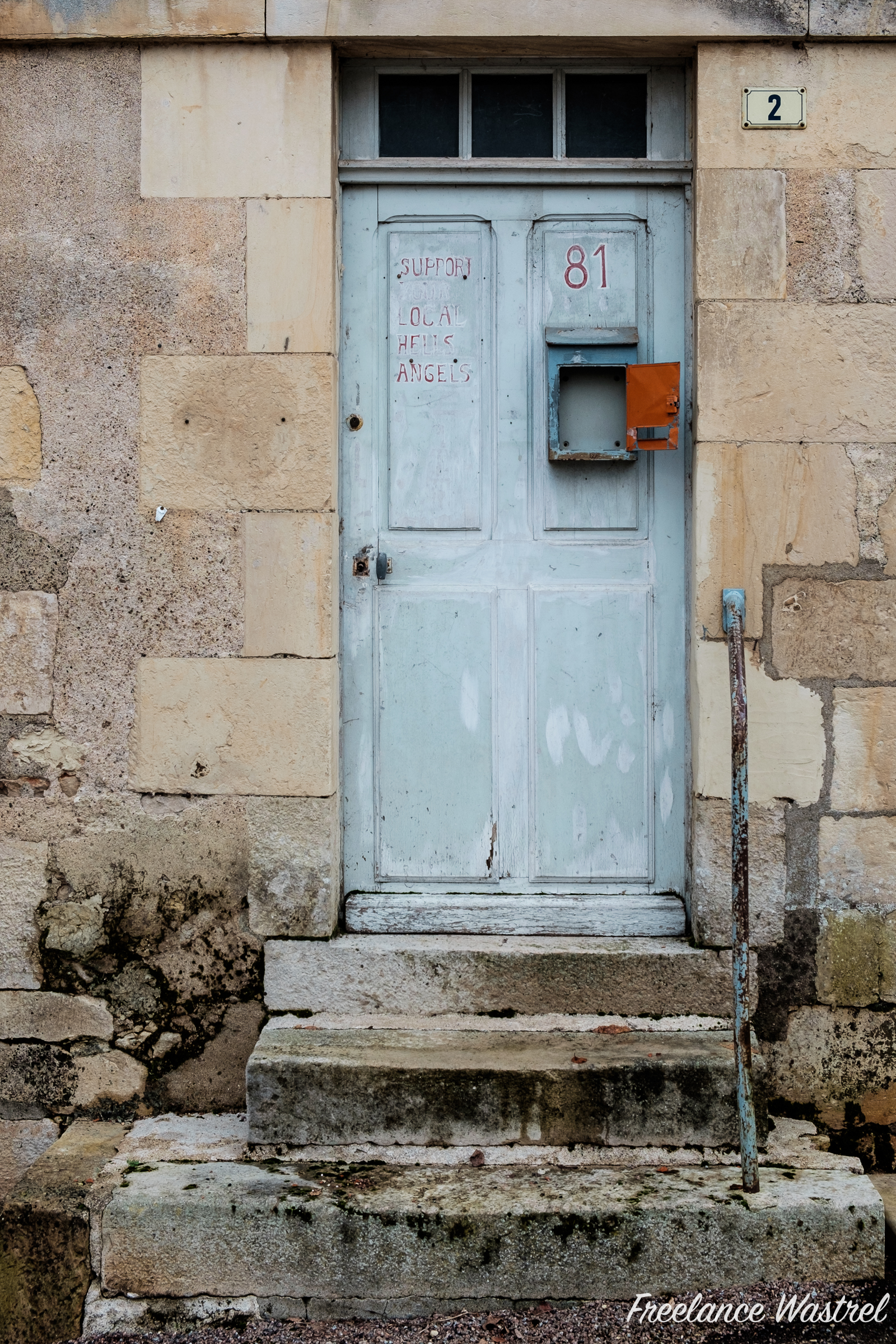 2 Rue Frappier Saint-Martin, Donzy