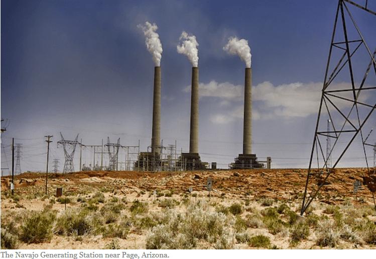 Current problems face electric power plants   Inform The Pundits!
