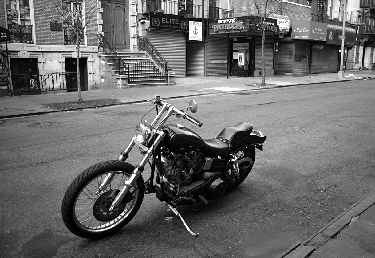biker subculture The origin of 1% er biker subculture if you ride long enough on harley davidson or you are passionate about harley biking culture and style, you will definitely come across the terms mc, 1% er and the big four motorcycle clubs - hells angels, outlaws, mongols, bandidos, pagans and so on.