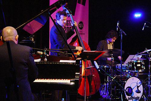 Saarelaht, Rex and Dan Farrugia