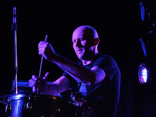Sean Baxter