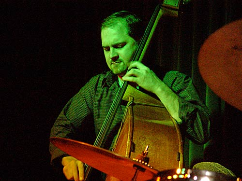 Tom O'Halloran Trio