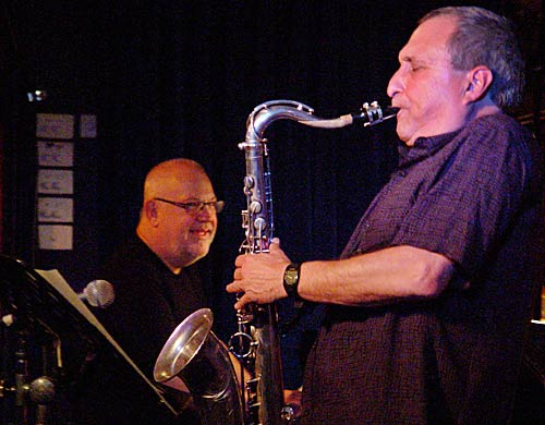 Grabowsky and Garzone