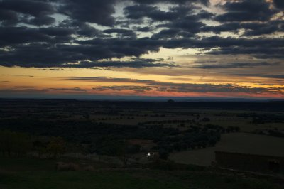 Sunset II. Click para tamaño completo.
