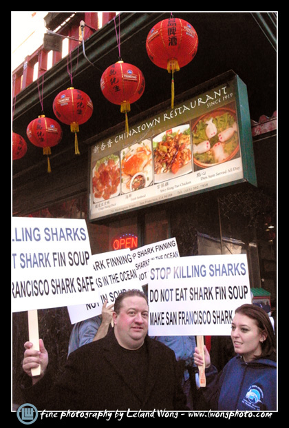 white liberals in Chinatown