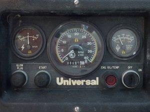 Universal Engines Wiring Harness Upgrade  SailNet Community
