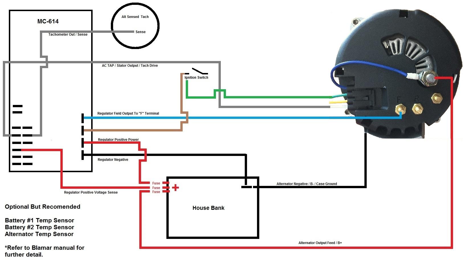 Balmar alternator wiring diagram radio wiring diagram balmar alternator wiring diagram free download wiring diagram rh xwiaw us 12 volt alternator regulator battery asfbconference2016 Gallery