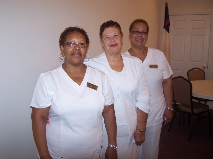 Petersville Baptist Church Nursing Ministry Petersville Baptist Church
