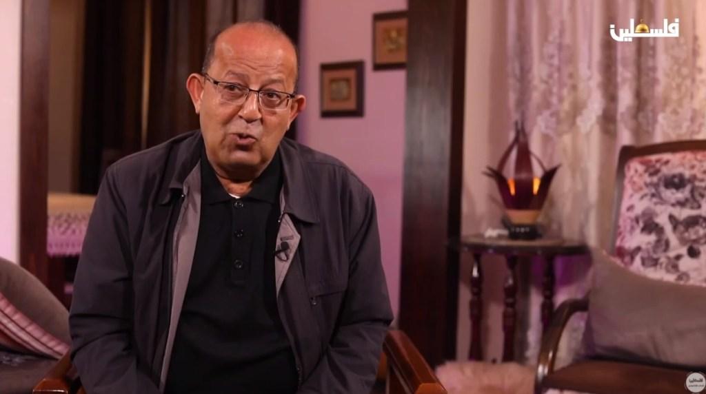 شاهد عيان - عودة الرئيس ياسر عرفات إلى الوطن